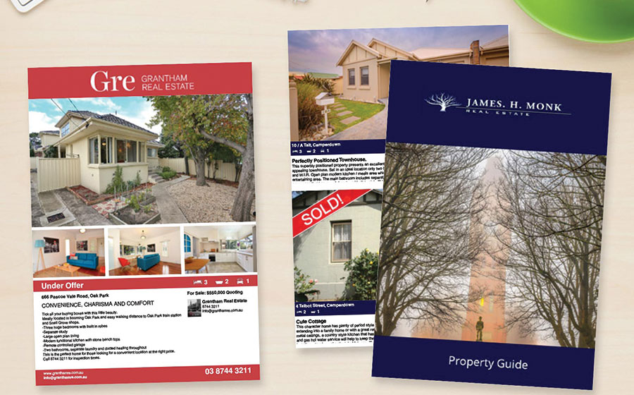 Brochures and Booklets image