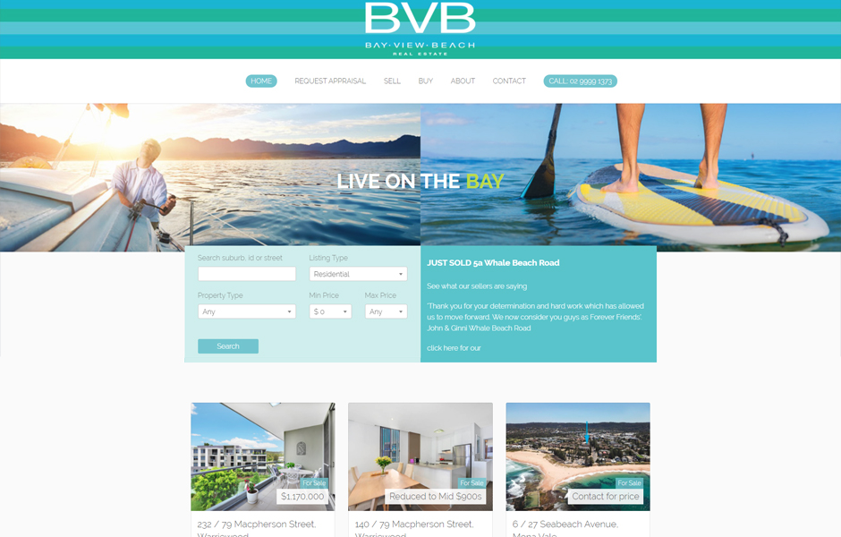 Bay View Beach Real Estate preview