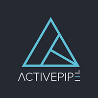 Active Pipe logo